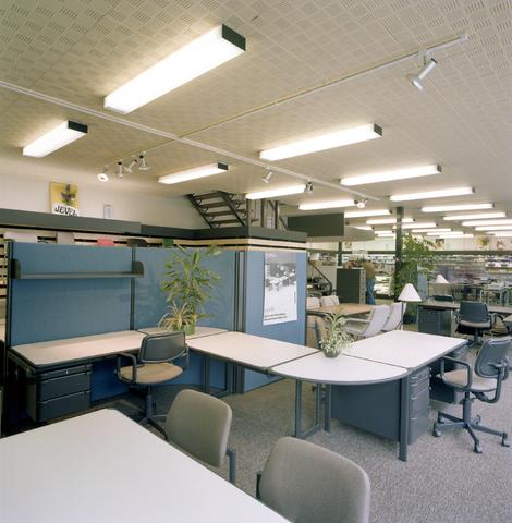 D-001950-3 - Jan van Laarhoven, drukkerij-boekbinderij-kantoormeubelen-kantoorboekhandel, Wilhelminapark