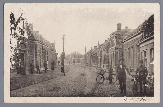 057815 - Rijen. Foto 1916