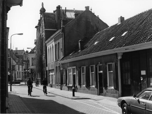 1238_F0342 - Noordstraat met fietsers