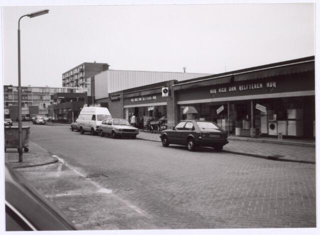 017473 - Winkels in de Daniel Josephus Jittastraat