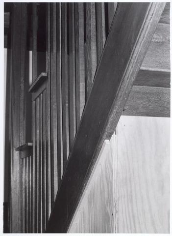 017924 - Detail van het interieur van hofstede De Blaak