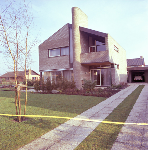 D-002152-2 - Architect Van Oers
