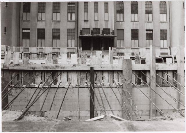 032569 - Bouw parkeergarage aan het Stadhuisplein