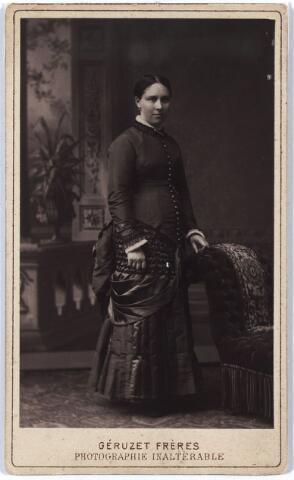 005433 - Theresia (Trees) Maria Barbara POLLET (1845-1895)