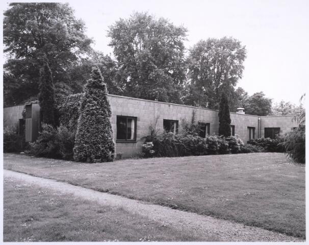 022987 - Elisabethziekenhuis. Gebouw behorend tot het complex van het St. Elisabethziekenhuis