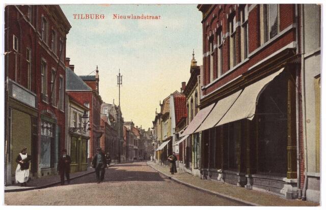 001663 - Nieuwlandstraat.