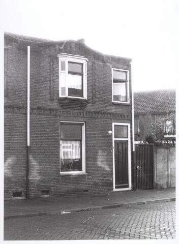 018190 - Pand Elzenstraat 112 eind 1962