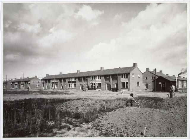 017971 - Bouw van 142 woningen aan de Edisonlaan in het kader van Bouwplan Oerle
