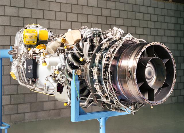 D-001765-1 - Topps (turbine overhaul power plant support; het bedrijf richt zich op het onderhoud van vliegtuigmotoren)/Chromalloy Turbine Support