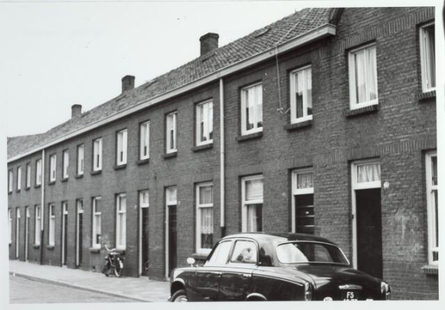 015546 - Rijtjeshuizen aan de Boekweitstraat
