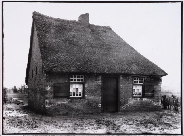 028185 - Geboortehuis van Petrus Donders