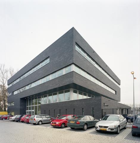 D-00667 - Politiebureau zuid aan de Ringbaan zuid (architect - Luijten/Smeulders)
