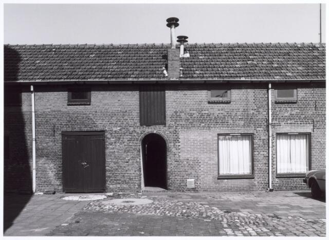 016661 - Gebouw behorend tot het complex van de firma Schraven - Eijsbouts