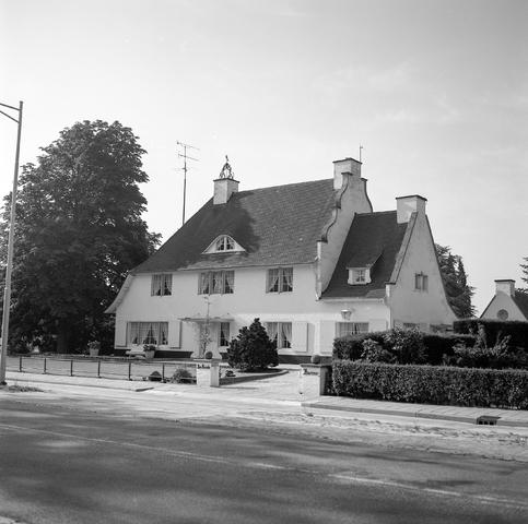 D-002566-1 - Huis Beyers, Bredaseweg