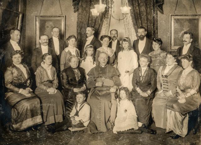 1700_35_011 - Familiefoto. Familie Diepen