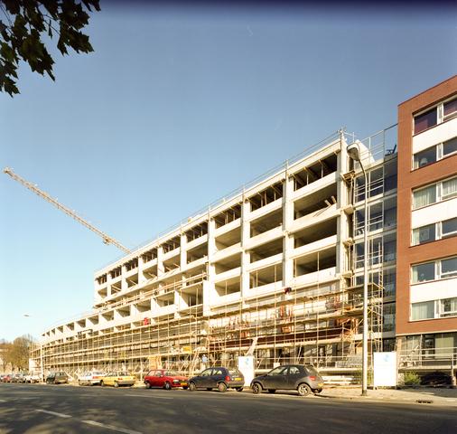 D-000686-3 - Bouwproject woningen aan de Noordhoekring door Remmers-van Tartwijk 1997-1999