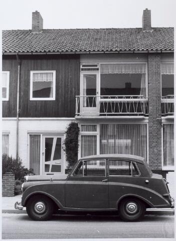014559 - Pand Beneluxlaan 22 anno 1962