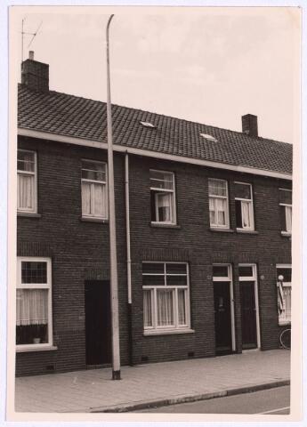 022911 - Pand Jan Heijnsstraat 39 eind september 1962.