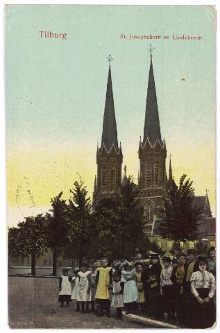 000879 - Heuvel, R.K. kerk St. Jozef
