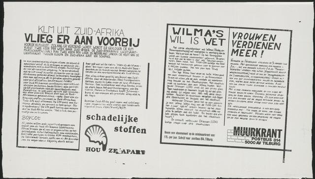 """668_1990_252 - Vlieg er aan voorbij""""/Wilma's wil is wet"""