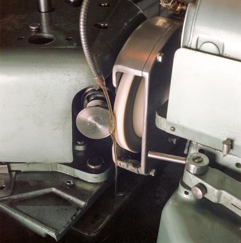 D-000463-2 - Van Geel motoren revisie