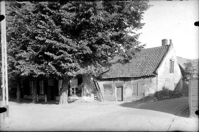 650592 - Schmidlin. Vermoedelijk Reitse Hoevenstraat.
