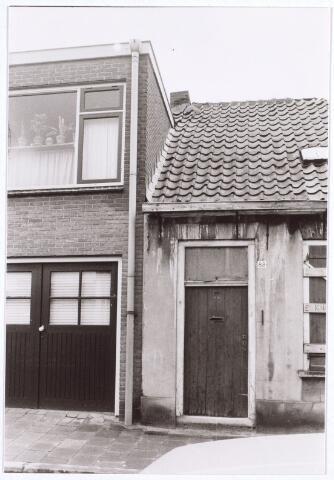 017266 - Slooppand Capucijnenstraat 88 begin 1981