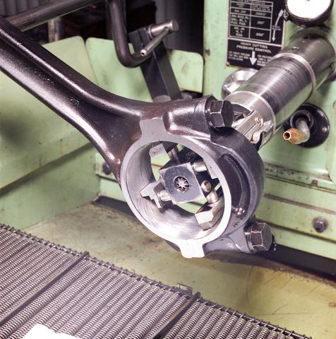 D-000464-1 - Van Geel motoren revisie
