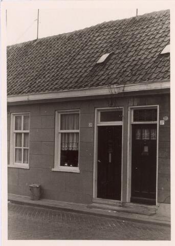 017508 - Pand Diepenstraat 29 begin 1969