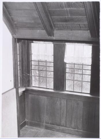 017927 - Detail van het interieur van hofstede De Blaak