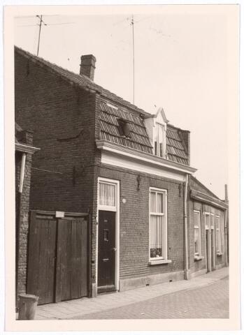 016995 - Pand Van Bylandtstraat 82 anno 1968