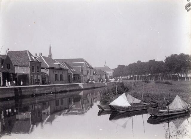 602462 - Geertruidenberg, Haven