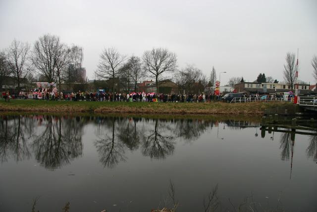 657280 - Carnaval. Optocht. D'n Opstoet van Tilburg in 2007.