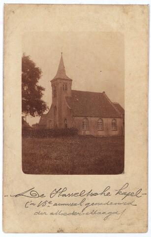 000667 - Hasseltplein, Hasseltse Kapel.