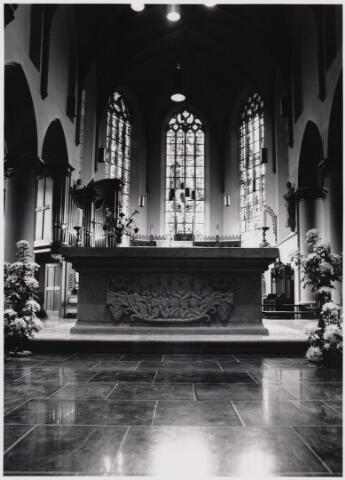 102476 - Kerken. R.K. Sint Jansbasiliek.
