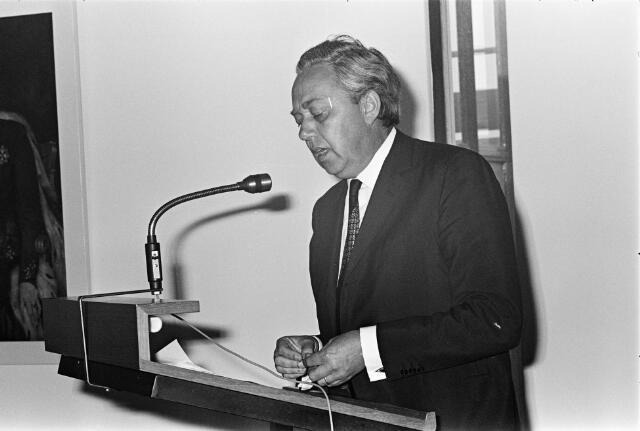 050817 - Overdracht voorzittershamer bureau mr.dr. B.J.M. van Spaendonck te Tilburg.