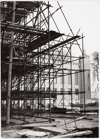 032621 - Nieuwbouw aan het Stadhuisplein