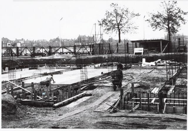 032578 - Bouwput hoogbouw aan het Stadhuisplein