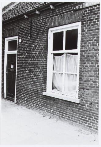 029437 - Reitse Hoevenstraat