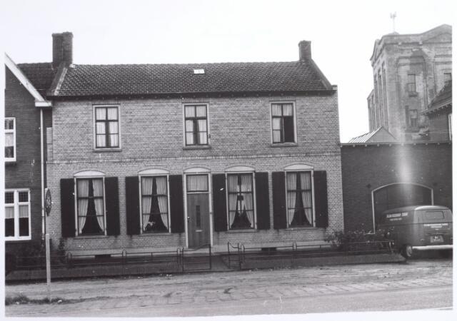 015945 - Pand Bosscheweg 240 anno 1962