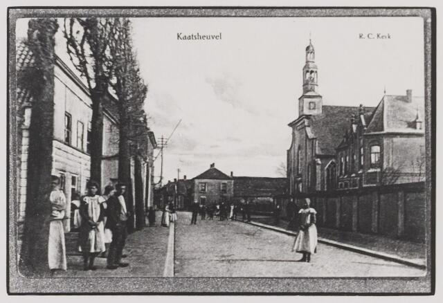 078698 - Kaatsheuvel, R.K. Kerk.