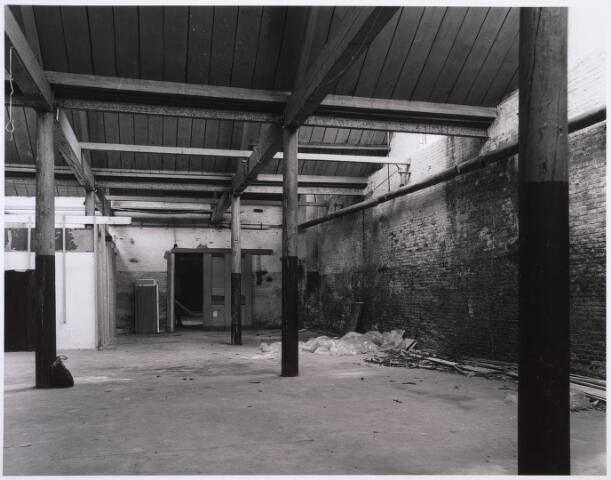 023204 - Duvelhok. Werkcentrum voor beeldende expressie. Interieur vóór de restauratie
