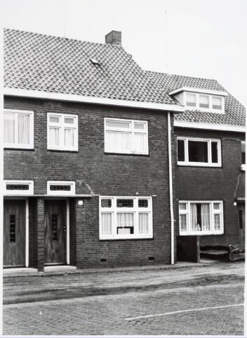 034095 - Jac. van Vollenhovenstraat 42, voorheen Heikantsebaan.