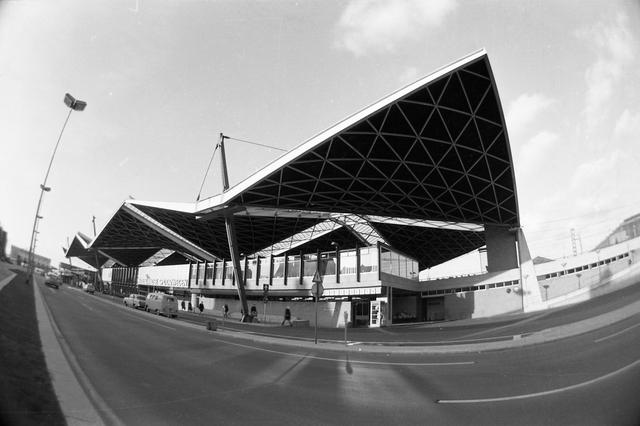 D-00669 - Station Tilburg centraal