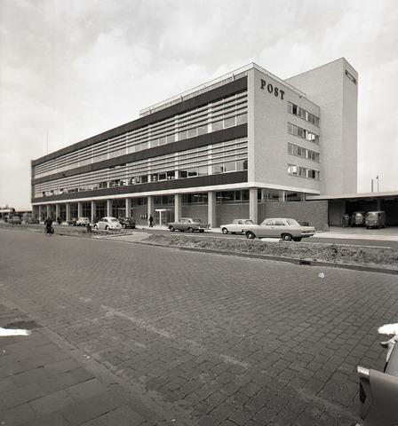 653745 - Bedrijven. Voormalig hoofdpostkantoor