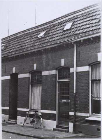 023024 - Pand Joannes van Oisterwijkstraat eind 1969