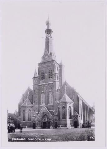037380 - Kerk van het Heike (St. Dionysius)