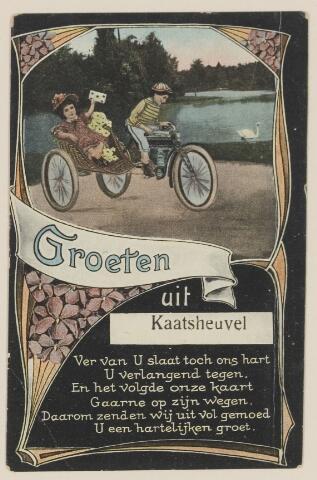 078899 - Groeten uit Kaatsheuvel.