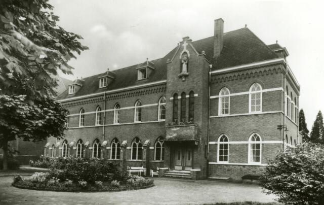 071662 - Gastenkwartier van de trappistinnenabdij O.L.V. van Koningsoord te Berkel-Enschot.