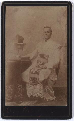 005144 - Leon MERTZ, geb. te Straatsburg 4-4-1878.